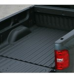 Sprayed Truck Bedliner In Edmonton