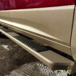 Truck Runningboard - Sidetep<br />