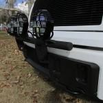 Truck Light Accessory - Front Bumper